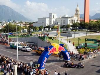 Мексиканская трасса Формулы-1 прошла первую проверку FIA