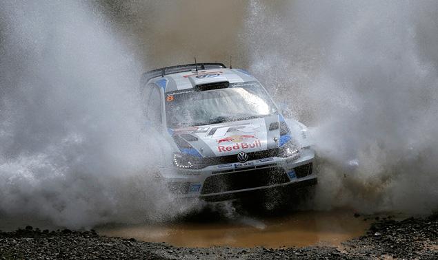 Обзор десятого этапа WRC: Ралли Австралии