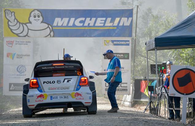 Обзор десятого этапа WRC: Ралли Австралии. Фото 3
