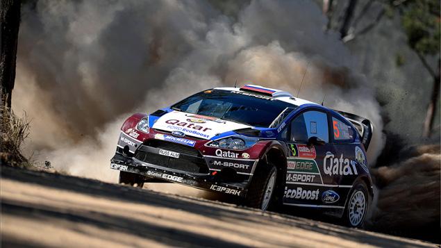 Обзор десятого этапа WRC: Ралли Австралии. Фото 5