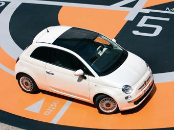Fiat 500 станет крупнее в угоду американцам