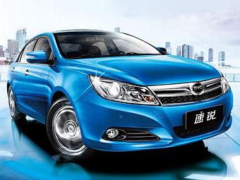 Самой безопасной машиной Китая назвали BYD с дистанционным управлением