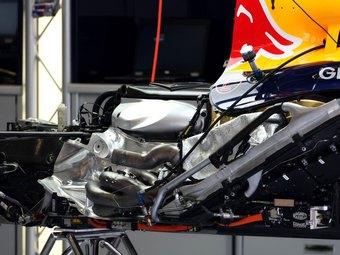 Новые моторы Формулы-1 оказались ненадежными