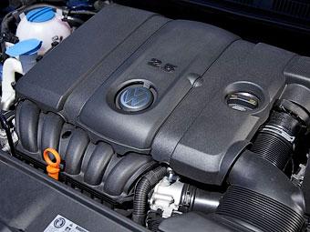 Volkswagen избавится от атмосферников к 2017 году
