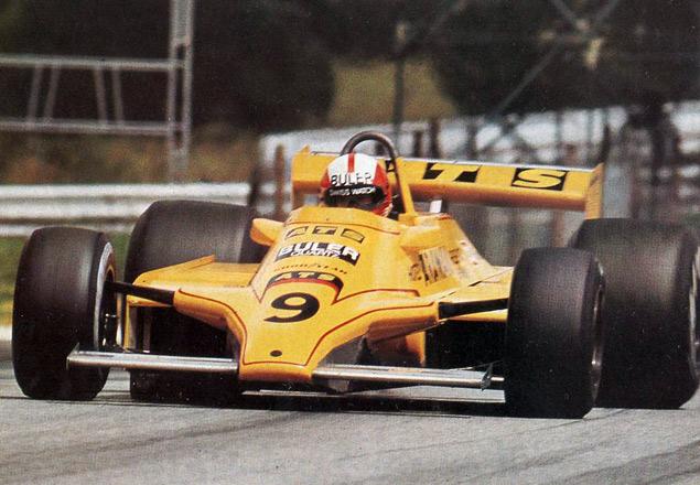 Невероятная история одного из самых авторитетных обозревателей Формулы-1. Фото 2