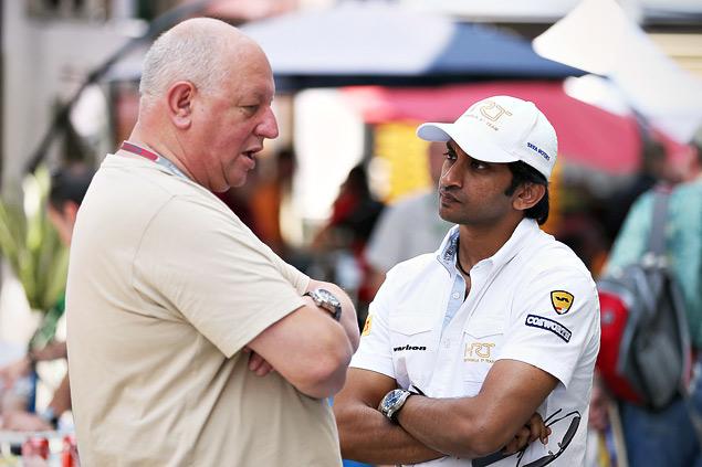 Невероятная история одного из самых авторитетных обозревателей Формулы-1. Фото 3