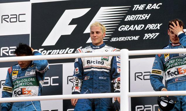 Невероятная история одного из самых авторитетных обозревателей Формулы-1. Фото 4