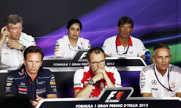 Невероятная история одного из самых авторитетных обозревателей Формулы-1. Фото 5
