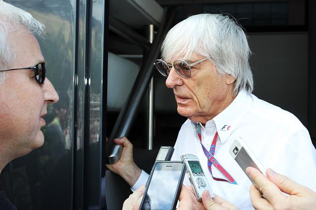 Невероятная история одного из самых авторитетных обозревателей Формулы-1. Фото 7
