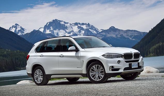Что изменилось в BMW X5 после очередной смены поколений. Фото 1