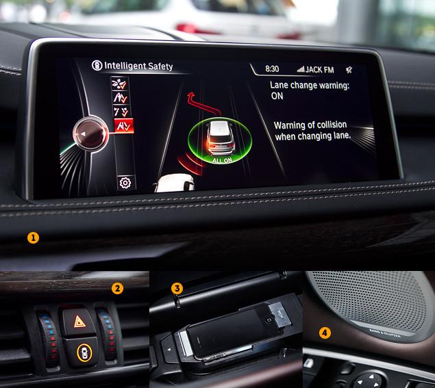 Что изменилось в BMW X5 после очередной смены поколений. Фото 5