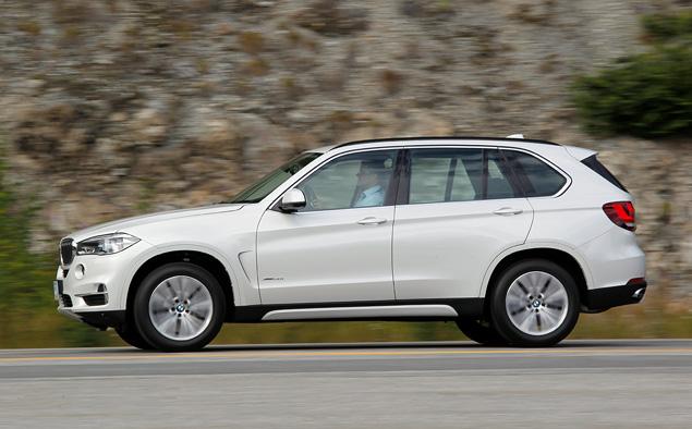 Что изменилось в BMW X5 после очередной смены поколений. Фото 9
