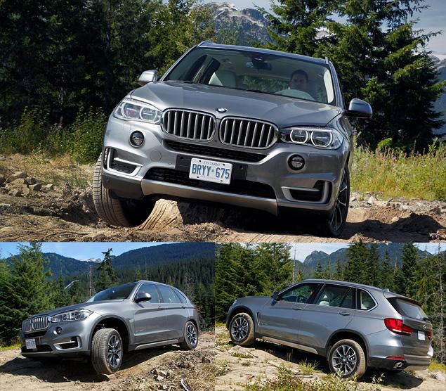 Что изменилось в BMW X5 после очередной смены поколений. Фото 13