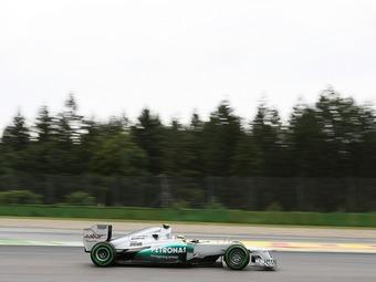 Свободные заезды Формулы-1 сделают длиннее на полчаса