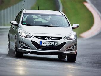 Компания Hyundai открыла испытательный центр на Нюрбургринге