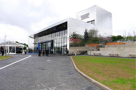 """Тестовый центр на """"Северной петле"""" обошелся Hyundai в 6,62 миллиона евро"""