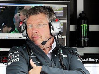Росс Браун опроверг слух о покупке Williams