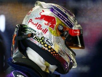 Гонщикам Формулы-1 запретят менять расцветку шлема