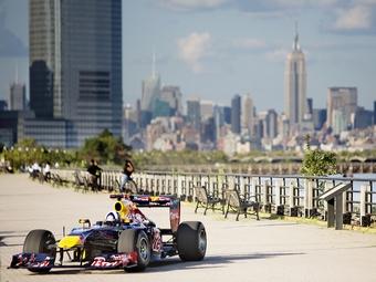 В календаре Формулы-1 появилось место для 22-й гонки