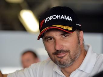 Иван Мюллер стал четырехкратным чемпионом по кузовным гонкам