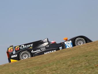 Роccийский пилот выиграл шестичасовую гонку в Техасе
