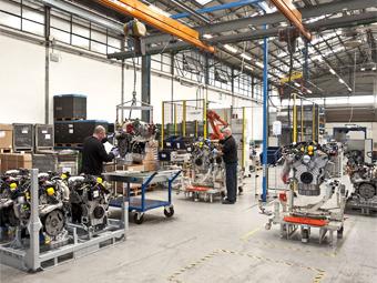 Fiat выкупит у General Motors производителя дизельных моторов