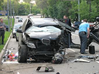 Медведев выделил на дорожную безопасность 32 миллиарда рублей