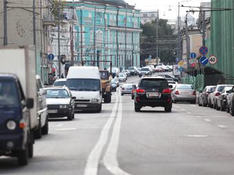 За повторные нарушения ПДД оштрафовали 6 тысяч водителей