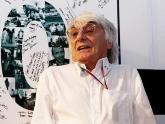 Экклстоуну запретили одалживать деньги командам Формулы-1