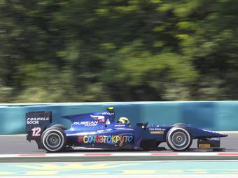 В Формуле-1 появится вторая российская команда