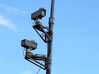 Госдума научит дорожные камеры распознавать лица водителей