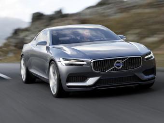 В Volvo опровергли разработку флагманского седана