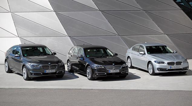 Что и зачем изменили в «пятерке» BMW