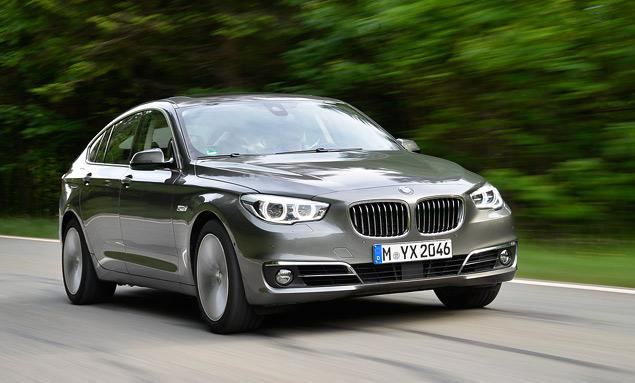 Что и зачем изменили в «пятерке» BMW. Фото 6