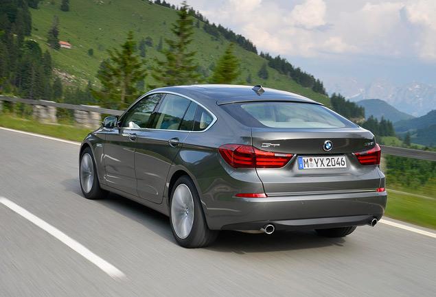 Что и зачем изменили в «пятерке» BMW. Фото 7
