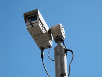 Камеры научат выявлять злостных нарушителей ПДД
