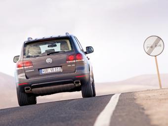 Volkswagen возобновит использование десятицилиндровых дизелей