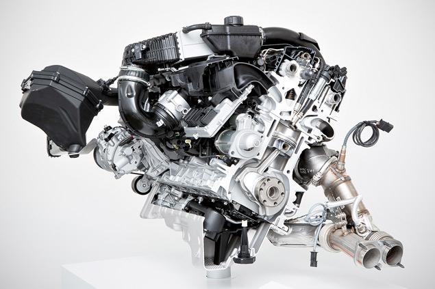 Семь фактов о новых BMW M3 и M4. Фото 7