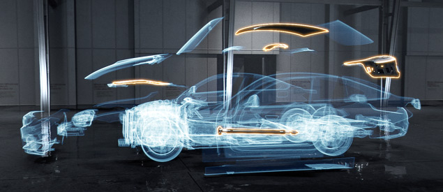Семь фактов о новых BMW M3 и M4. Фото 14