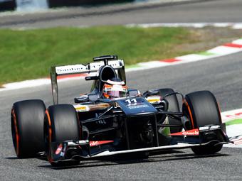 Ferrari останется поставщиком моторов для Sauber