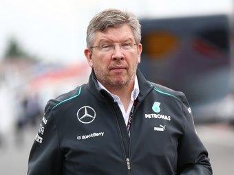 Глава гоночной команды Mercedes AMG уйдет в Honda