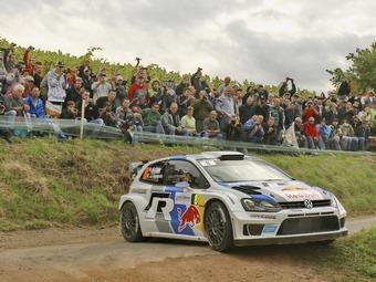 Лидер WRC поддержал радикальное изменение гоночного формата