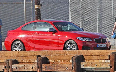 """Компания BMW увеличит мощность трехлитровой """"турбошестерки"""". Фото 1"""