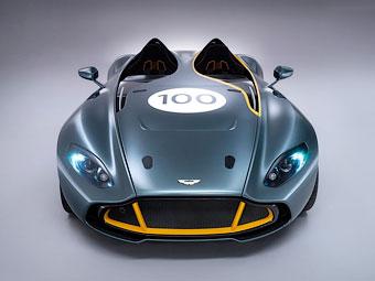 Aston Martin потерял 29 миллионов евро