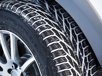Госдума отказалась вводить обязательное использование зимних шин