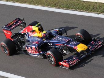 Техдиректор Red Bull построит уродливый болид Формулы-1