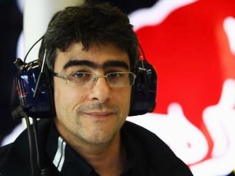 Главный аэродинамик Red Bull вернется в McLaren