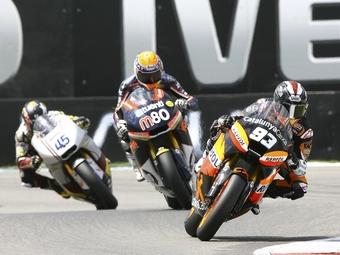 Участник Формулы-1 выставит команду в чемпионате мира по мотогонкам