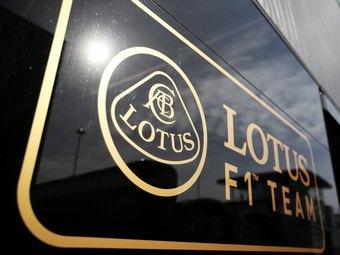 Инвесторы команды Lotus сменили название