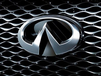 Nissan выведет Infiniti на японский рынок